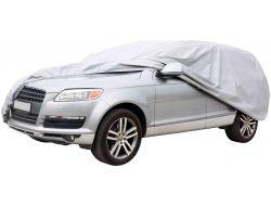BACHE SUV WATERPROOF TAILLE XL