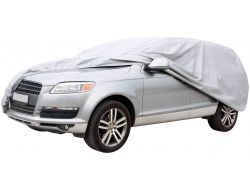 BACHE SUV WATERPROOF TAILL XXL