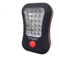 LAMPE TRAVAIL 24 LED PETIT MOD