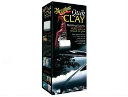 QUIK CLAY SYSTEME GOMME