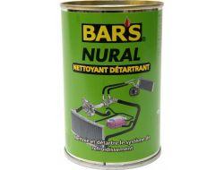 Bar's Nural Bte 150g