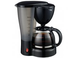 CAFETIERE 5/6 TASSES 24V