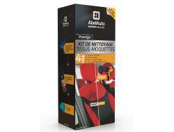 Kit de nettoyage tissus-moquettes mécanique