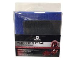 MICROFIBRE CLAYBAR